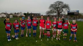 Youth Camogie Training