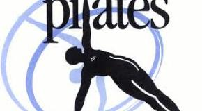 Pilates is back!