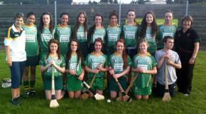 U16 Camogs Progress to Final