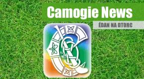 Camogie Notes Aug 22nd